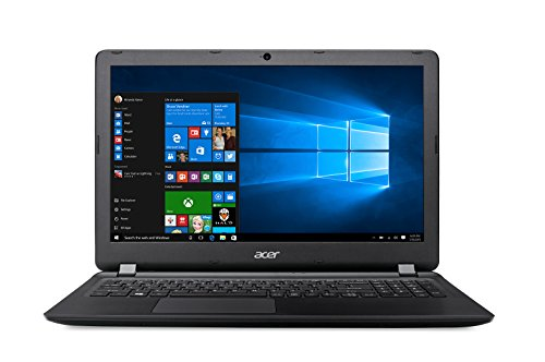 "Acer Aspire ES 15 - 15.6"" HD Widescreen Laptop"