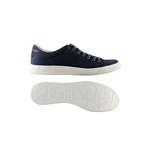 Superga 4530-sueu - Zapatillas de deporte Unisex adulto Blue