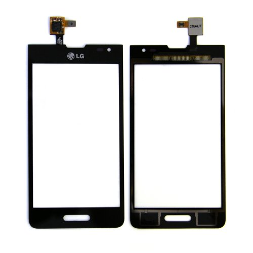 ePartSolution-OEM LG Optimus F3 MS659 & P659 Touch Digitizer Screen Replacement Part USA Seller (Lg P659 Optimus F3)