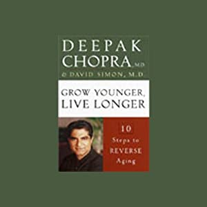 Grow Younger, Live Longer Audiobook