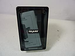 GE Telaire 1508 Aspiration Box CO2 Wall Mount