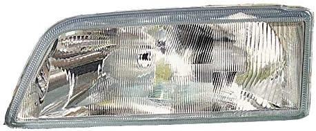 Hauptscheinwerfer H1/H1 mit/ohne Leuchtweiteregelung links