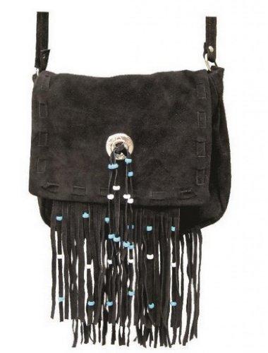 Allstate Leather Women's Western Style Handbag One Size