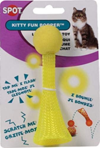 Ethical Pets Kitty Fun Boppers Cat Toys