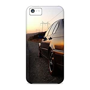 New Customized Design Bmw E45 328 For Iphone 5c Cases Comfortable For Lovers And Friends For Christmas Gifts