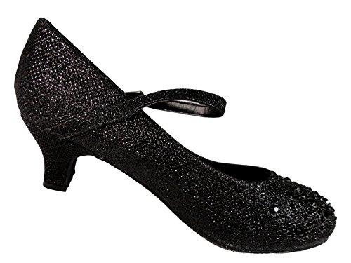 Sandalen On mit Spot Plateau Mädchen Keilabsatz Durchgängies HzZqPUW0