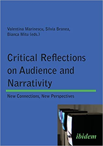 Critical Reflections on Audience and Narrativity: New Connections, New Perspectives (2014-09-02)