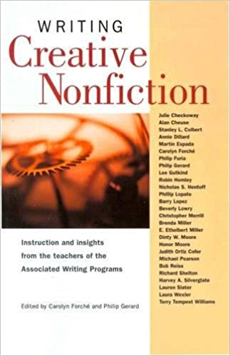 Nonfiction essays for high school
