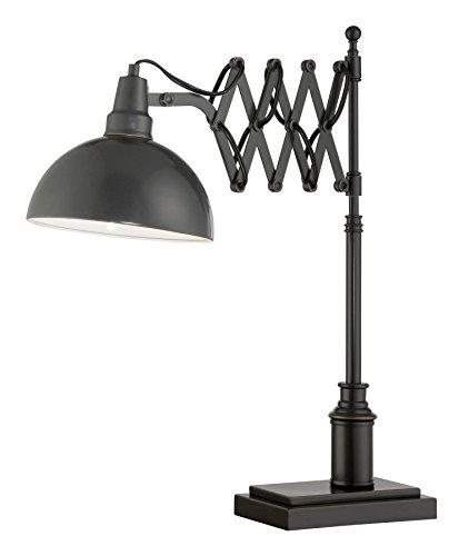 Lite Source LS-22280 Desk Lamp Decor Lamp by Lite Source