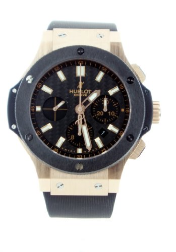 Hublot Big Bang Gold Ceramic Men's Automatic Watch 301-PM-1780-RX