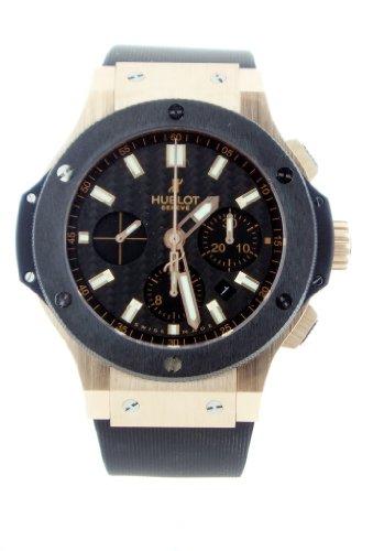 Hublot Big Bang Gold Ceramic Men's Automatic Watch 301-PM-1780-RX