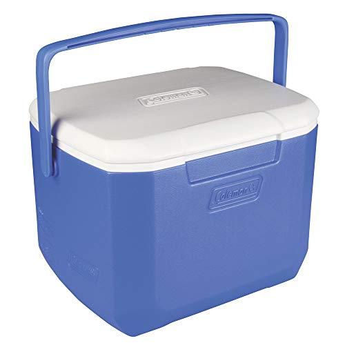 Coleman 3000001832 Cooler 16Qt Blue 00 5877