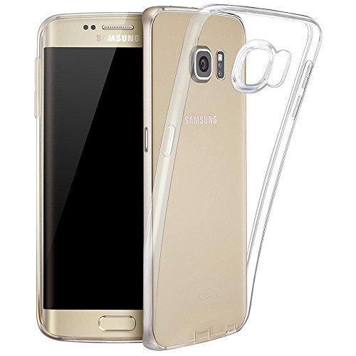 140 opinioni per LONVIPI® Cover Samsung Galaxy S6 Edge PLUS / EDGE+ con PROTEZIONE della