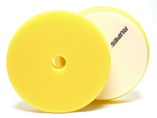 7 foam polishing pad - 8