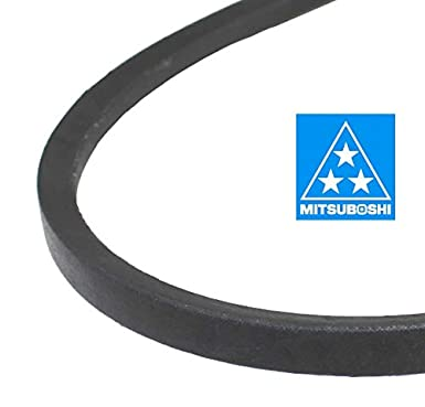 72 Length A Section MBL A72 Industrial V-Belt 5//16 Height Rubber 1//2 Width 5//16 Height 72 Length 1//2 Width