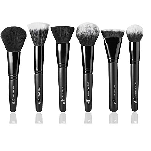 e.l.f. Cosmetics 19 PIECE BRUSH SET