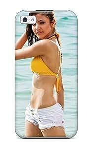 Premium [niYHqho9764DSiSd]anushka Sharma In BikiniDiy For Touch 5 Case Cover Eco-friendly Packaging