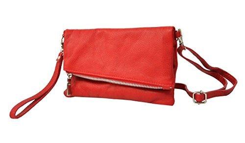 Bags4Less Venezuela - Bolsa Mujer Rojo
