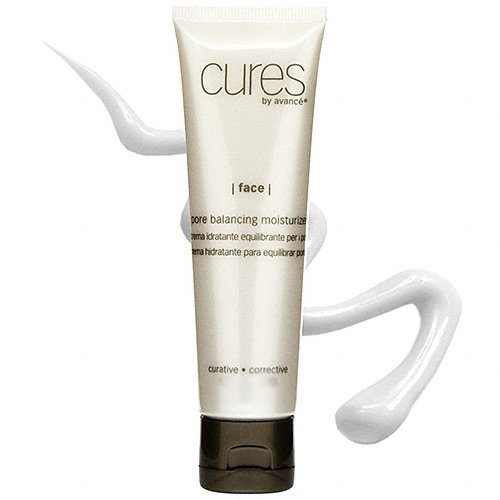 Cures by Avance Pore Balancing Moisturizer 2 fl oz. by Cures by Avance