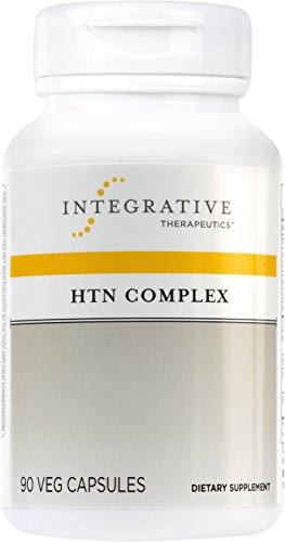 Integrative Therapeutics   Htn Complex   Cardiovascular Health Support Supplement   90 Capsules
