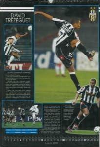 Calendario Ebel.Calendario 2003 Juventus Amazon Com Books