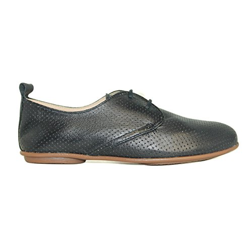 Zapato urbano de mujer - Maria Jaen modelo 4911 X Azulon