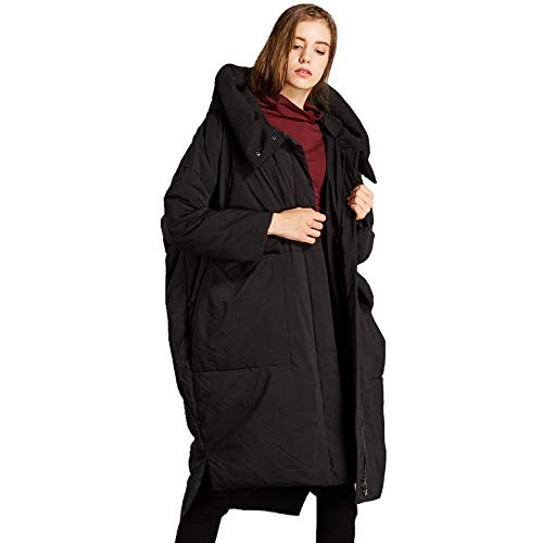 En Femmes Veste De Black Simple h Duvet Capuchon Mode À Femmes Pour Couleur La Manteau Unie qEvAxfwvU