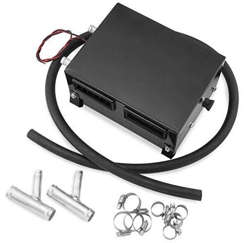 New UTV Cab Heater Kit - 2012-2013 Polaris RZR XP 900 UTV With Power Steering (Best Rzr Cab Heater)