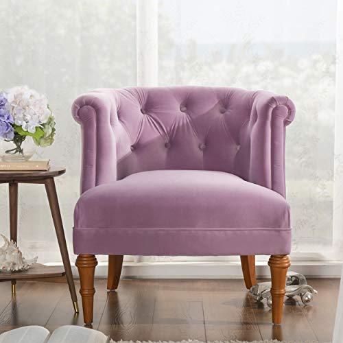 Astounding Amazon Com Jennifer Taylor Katherine Tufted Accent Chair Beatyapartments Chair Design Images Beatyapartmentscom