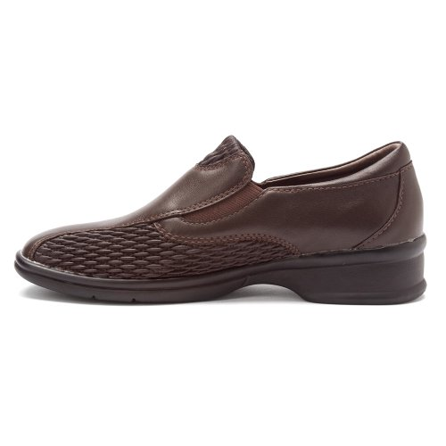 Molly Propet Propet Loafers Brown Bronco Womens Womens BqH1R