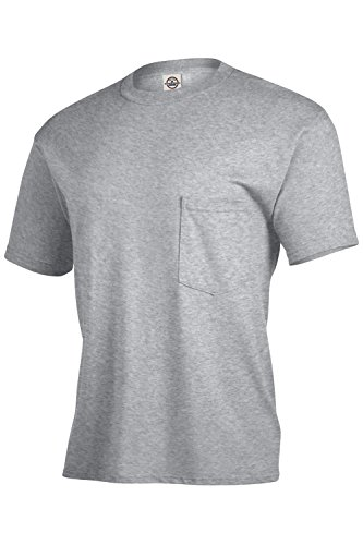Cotton Adult T-shirt - 8