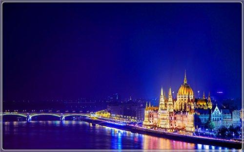 budapest Postcard Post card