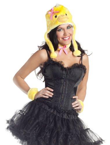 Little Duckling Costume Kit