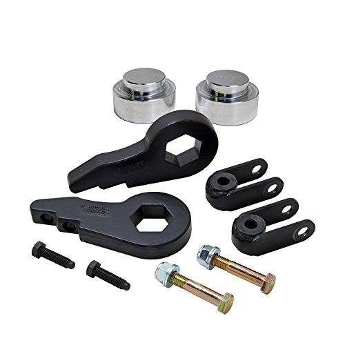 ReadyLift 69-3005 Smart Suspension Technology Lift Kit