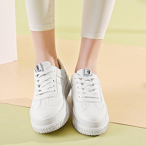 Scarpe bianco Corsa LFEU Donna da X1qd4x4
