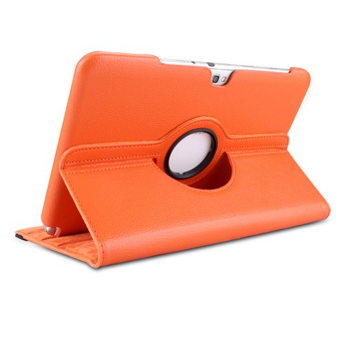 """SNEER """"Rotate"""" Series 360 Degrees Rotating Stand Case Cov..."""