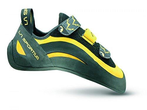 La Sportiva - Yellow/Black
