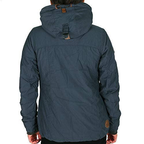is Naketano Bleu Dope Dark Jacket Hope Bluegrey qa5zaUOx