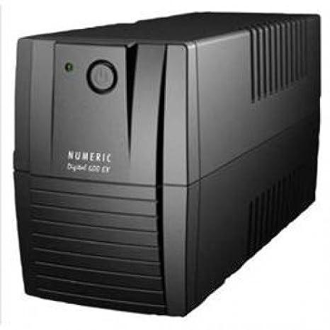 numeric ups digital 600ex-v - buy numeric ups digital 600ex-v online at low  price in india - amazon in