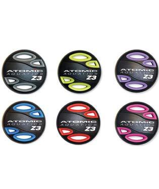 Atomic Z3 Color Kits for Scuba Diving Regulator