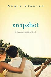 Snapshot (A Jamieson Brothers Novel Book 2)
