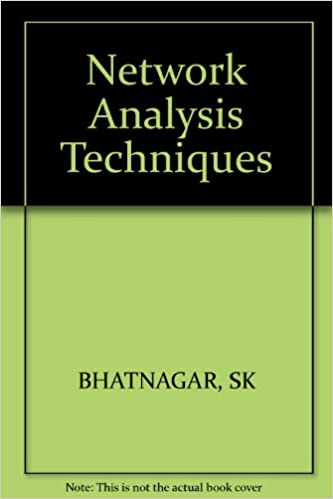 network analysis techniques