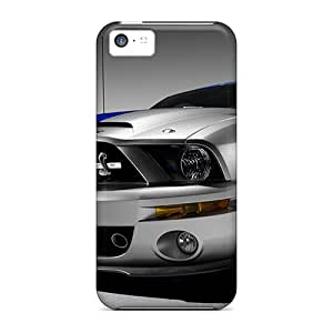 Awesome Shelby Flip Cases With Fashion Design For Iphone 5c