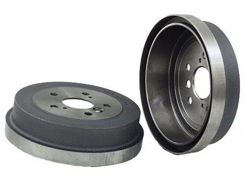 Brembo 21071 Rear Brake Drum Rotor