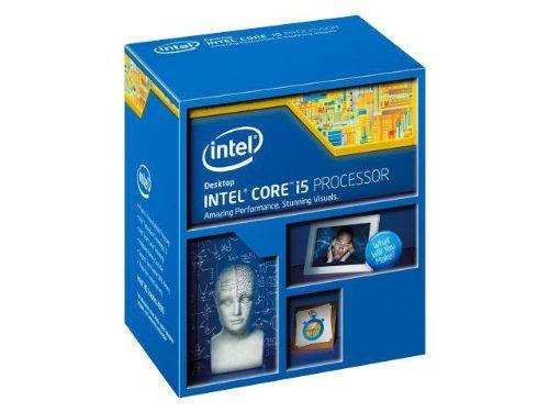 Intel Core i5-4570 Desktop CPU Processor- SR14E