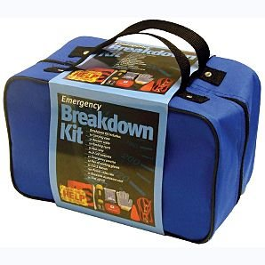 Image result for Emergency Breakdown kit