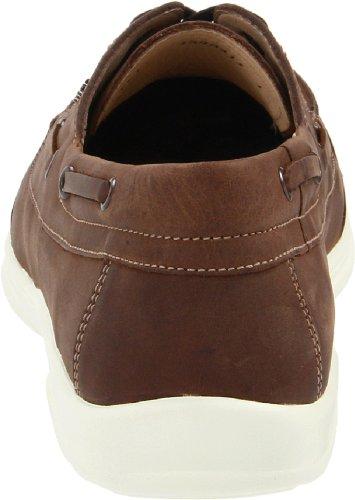 Finn Comfort 01293260233, Scarpe stringate uomo Marrone