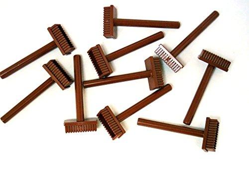 with LEGO Hobbit Minifigures design