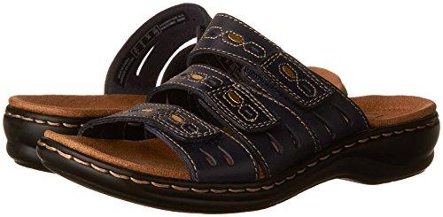 964f8ee62c7e Clarks Women s Leisa Broach Dress Sandal - Import It All