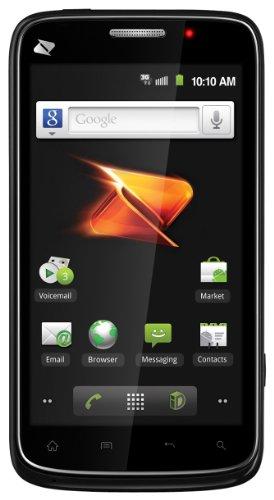 ZTE Warp Android Smartphone Mobile